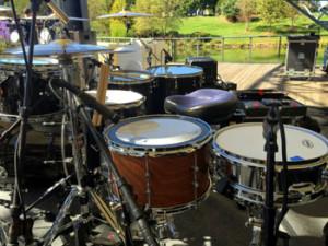 Drum Rental