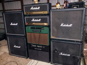 Marshall/Matchless Rental